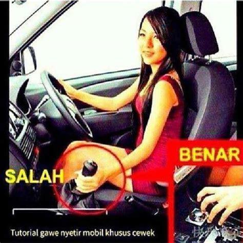 Meme Mobil - uniknya meme cewek saat naik mobil meme cewek mobil galeri foto otosia com otosia com