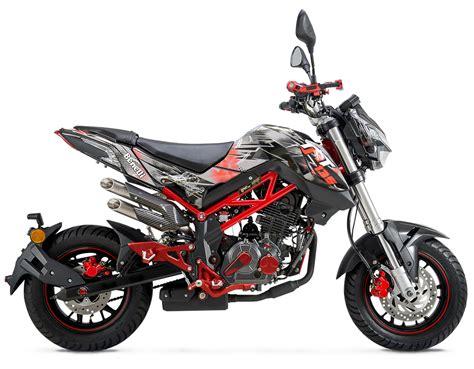 Modification Benelli Tnt 135 by 2018 Benelli Tnt 135 Le Unveiled Rm9 988 Bikesrepublic