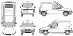 Peugeot 206 207 307 308 407 Expert Partner Prise D U0026 39 Eau