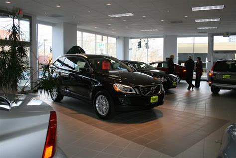 jim fisher volvo car dealership  portland