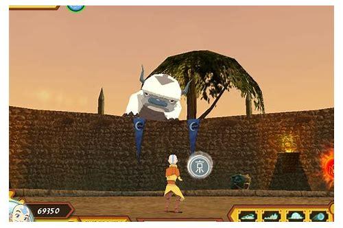 baixar jogos avatar arena 2 jogadores