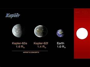 Two planets that could possibly support life discovered ...