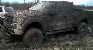 Muddy Mondays  The Dirtiest Truck Ever