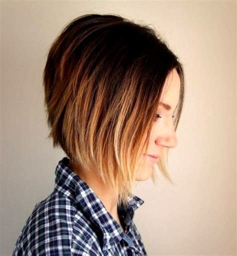 Front And Back Pictures Of Hairstyles by Inverted Bob Haircuts And Hairstyles 2018