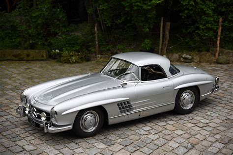 $902,695 (disregarding 5% of high and low sales). 1960 Mercedes-Benz 300SL for sale #1837798 - Hemmings Motor News