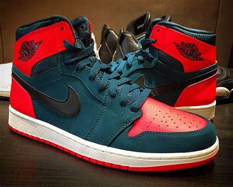 Russell Westbrook Air Jordan 1 Pe Sneakers Complex