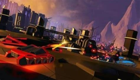 battlezone the red odyssey ipad