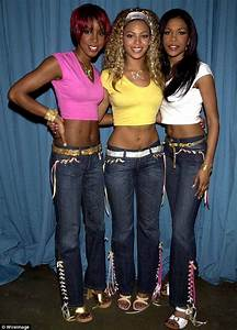 Kelly Rowland asks former bandmates Beyonce and Michelle ...