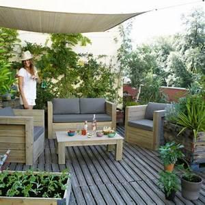 Maison Du Monde Salon : salon de jardin maison l 39 univers du jardin ~ Teatrodelosmanantiales.com Idées de Décoration