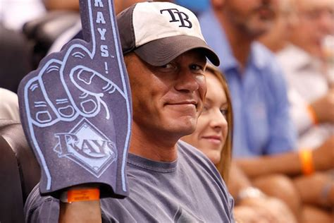 John Cena injury reportedly a work with Twitter comments ...