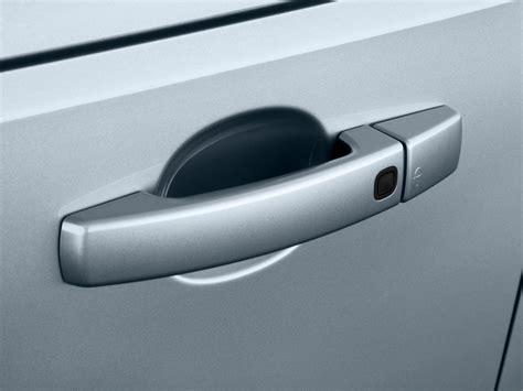 2012 Land Rover Range Rover Sport Door Handle, Size