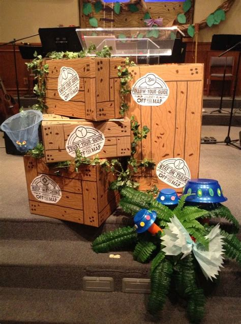 Decorating Ideas For Vbs 2015 by 26 Best Shipwrecked Vbs 2018 Images On