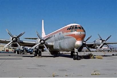 Boeing Stratocruiser Museum