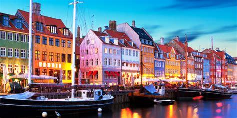 Once we were brutal vikings. 5 bonnes raisons de s'installer au Danemark