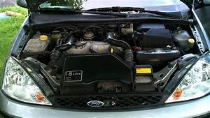 My 2003 Ford Focus Mk1 1 8 Tddi Engine Sound