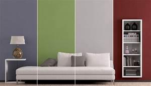 Wände Farblich Gestalten Beispiele : w nde farblich gestalten ~ Markanthonyermac.com Haus und Dekorationen