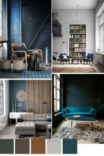 Home Design Trends 2017 Blue Color Trend In Home Decor 2016 2017 Interior Blue Colors Kitchens And Ideas