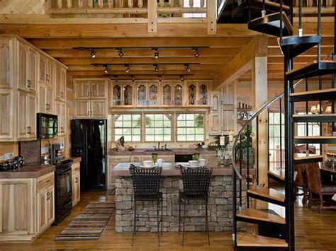 cabin kitchens ideas kitchen log cabin kitchens design ideas cottage style