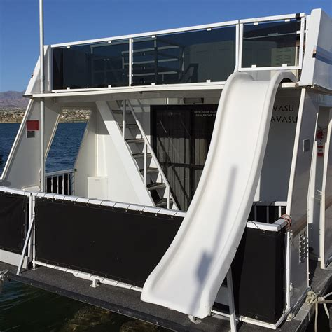 Lake Havasu Boat Rentals Rates by 67 Vip Houseboat Details Lake Havasu Houseboat