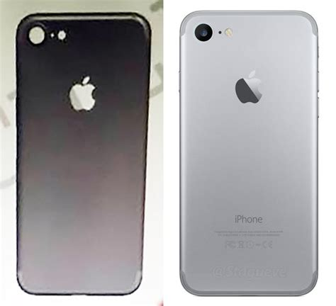 iphone 7 photos iphone 7 leaked photo prompts beautiful new renders