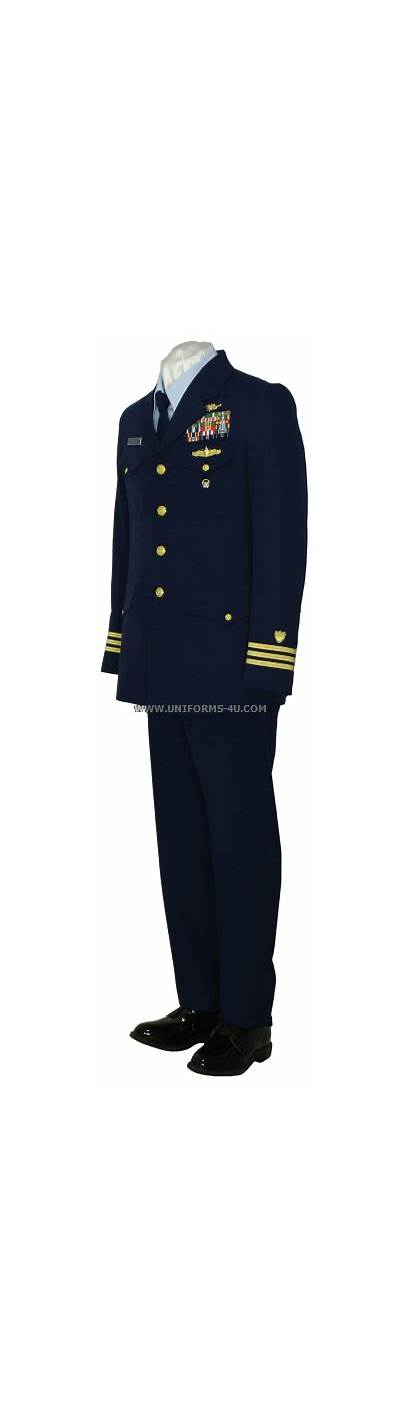 Uniform Service Officer Sdb Guard Coast Uscg