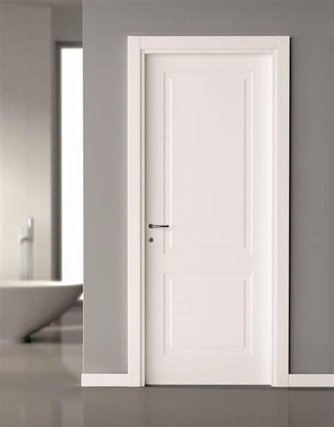 style porte 2 panel interior door