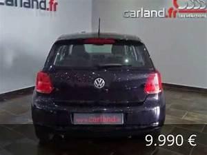 Volkswagen Bourg En Bresse : occasion volkswagen polo visible bourg en bresse ~ Carolinahurricanesstore.com Idées de Décoration