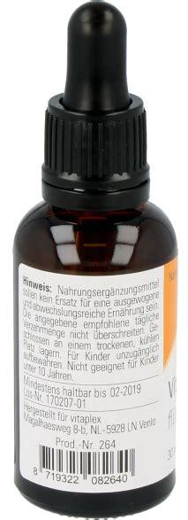 vitamin  liquid    ml vitaplex vitalabo