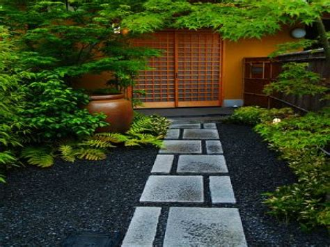 landscape design small spaces japanese water garden small
