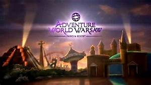 Theme Park Review • Adventure World Warsaw: scheduled for ...