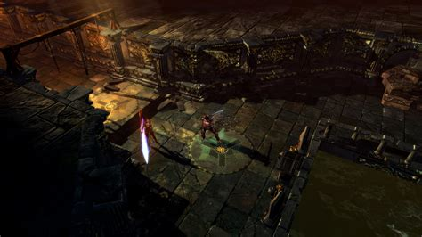 similar to dungeon siege dungeon siege iii screenshots released rpg site