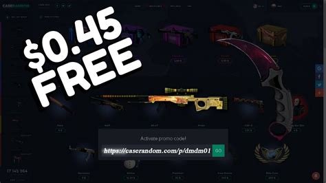 promo code skins daily