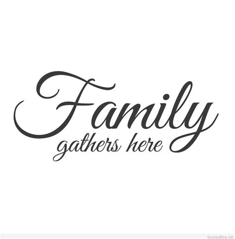 family quotes  messages