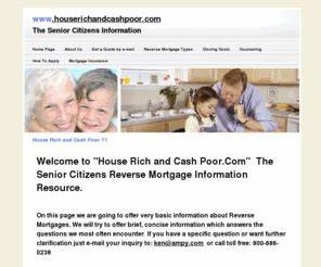 Californiareversemortgagewebsite.com: Reverse Mortgage ...