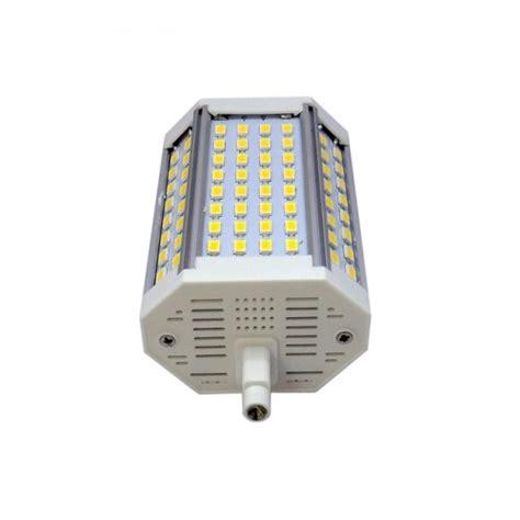 25w 118mm smd5630 led r7s ended l light bulb