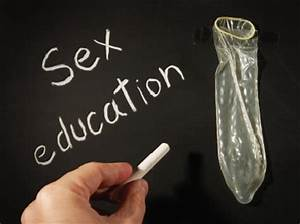 sex education sex education refers to formal programs of instruction ... Sex Education