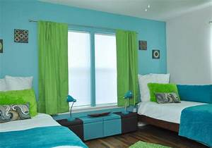 15 Lovely Tropical Bedroom Colors Home Design Lover