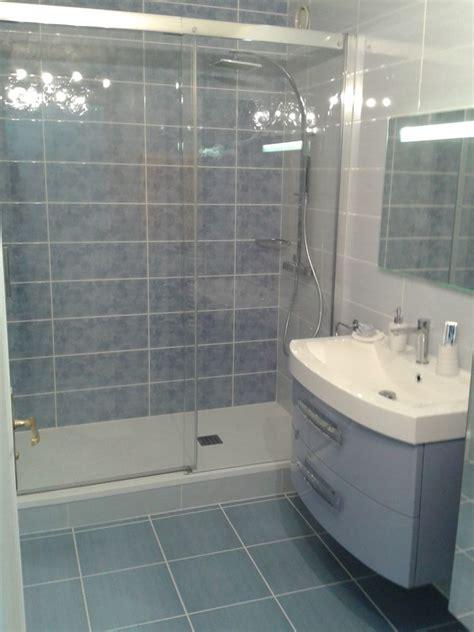 étagere salle de bain r 233 novation salle de bain lyon carrelage et