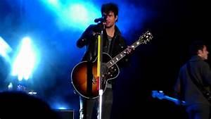 "Boys Like Girls - ""Thunder"" (Live) - YouTube"