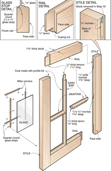 arched door  frame construction page  woodworking talk woodworkers forum