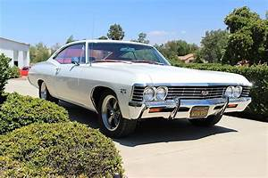 Chevrolet Impala 1967 : 1967 chevrolet impala white chevrolet impala 1967 wallpaper johnywheels ~ Gottalentnigeria.com Avis de Voitures