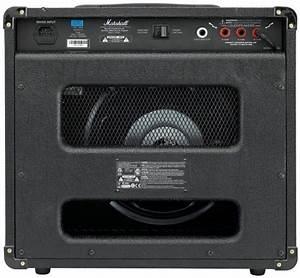 Marshall Dsl15c Guitar Combo Amplifier  15 Watts  1x12 U0026quot