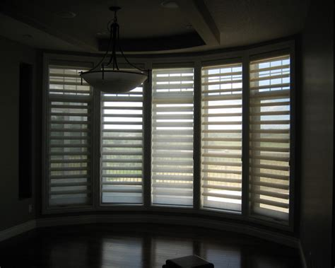 Semi Opaque Blinds by Pirouette Douglas Semi Opaque Blind