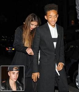 Algerian Beliebers : Jaden Smith Denies Selena Gomez ...
