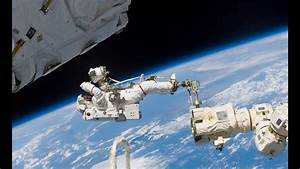 Space Walk Top NASA Photos of All Time of Spacewalks - YouTube