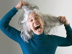 Frizzy Gray Hair Dallas Hair Color Advice