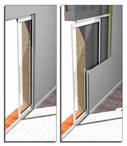vitre porte fenetre gallery of rparation de portes et With porte d entrée pvc avec fenetre coulissante alu