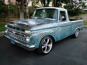 1965 Ford Truck