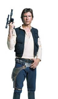 Star Wars Han Solo Vest
