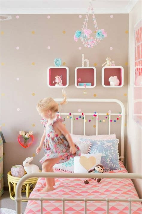 Kinderzimmer Ideen Vintage by Kinderzimmer Gestalten Kreative Ideen In Farbe